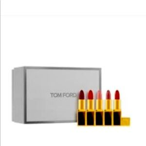 Tom Ford Deluxe set